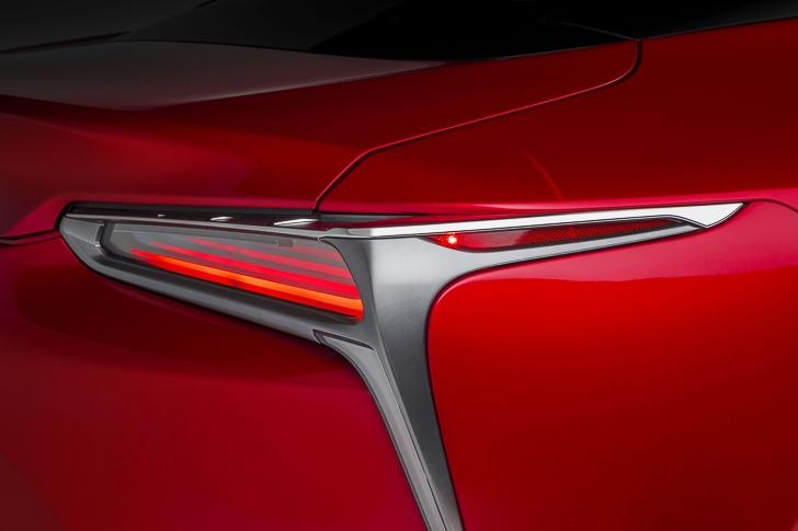 Lexus LC 500-11