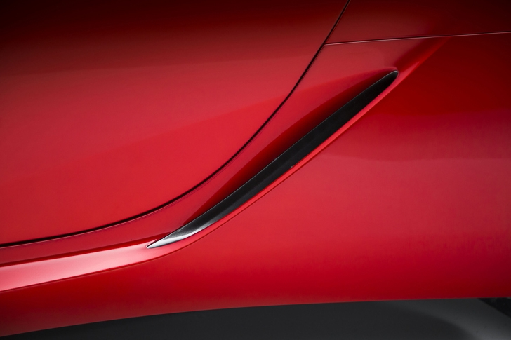 Lexus LC 500-12