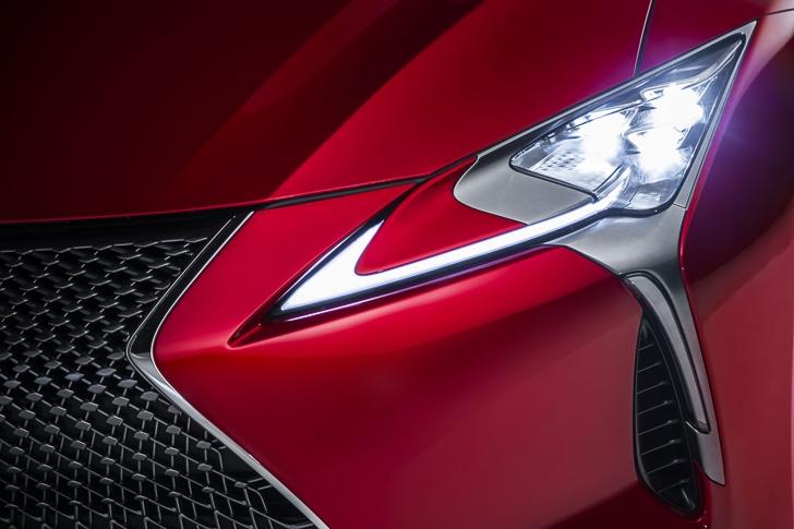 Lexus LC 500-13