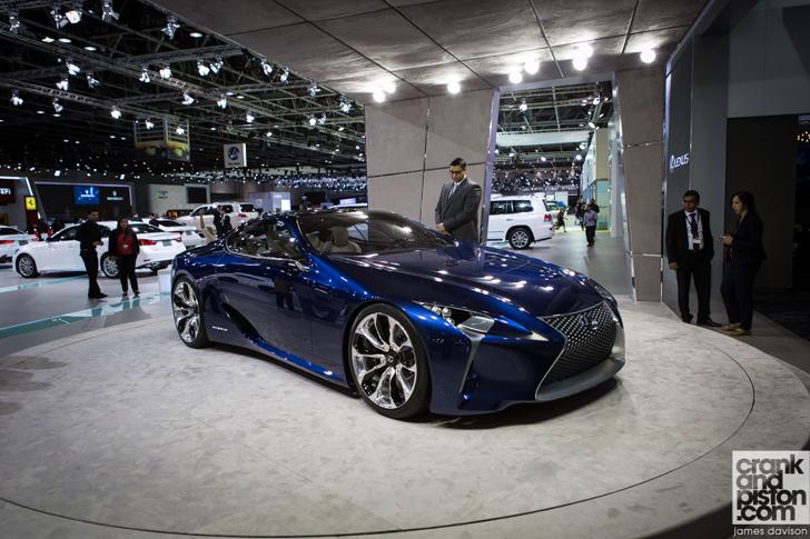 Index Of Medialexuslflcconceptcardubaimotorshowfeature - Car show dubai
