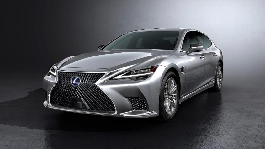 Lexus-LS500h-refreshed-1