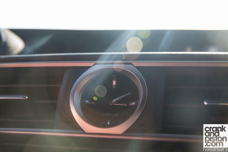 Lexus RC F crankandpiston 14