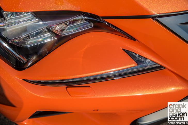 Lexus RC F crankandpiston 06
