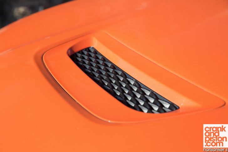 Lexus RC F crankandpiston 07
