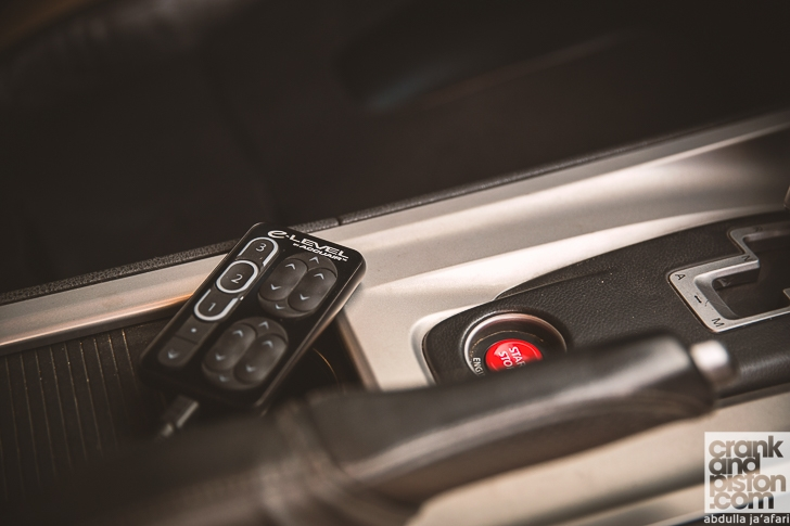 Liberty Walk Nissan GT-R crankandpiston-19