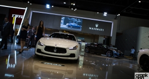 Lorenzo Ramaciotti. Maserati