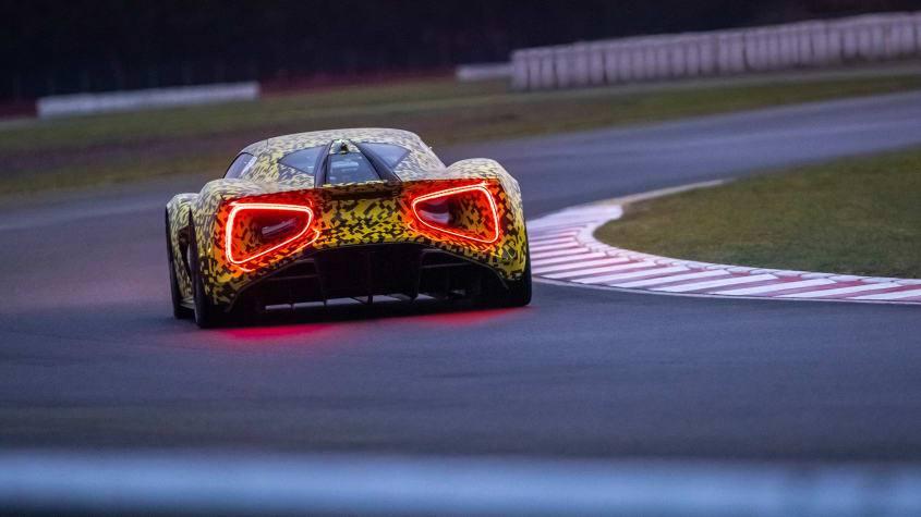 Lotus-Evija-testing