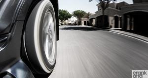 Management Fleet. Lexus LX 570. Economy Run