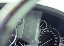 The Management Fleet Lexus LX 570 Economy Run 05