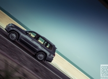 The Management Fleet Lexus LX 570 Economy Run 11