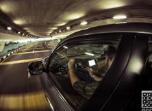 The Management Fleet Lexus LX 570 Economy Run 16