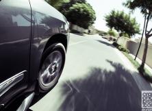 The Management Fleet Lexus LX 570 Economy Run 10
