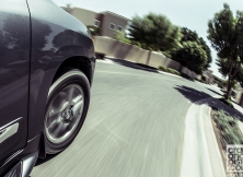 The Management Fleet Lexus LX 570 Economy Run 07