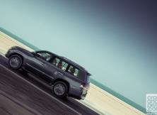 The Management Fleet Lexus LX 570 Economy Run 06