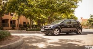 Management Fleet. Volkswagen Golf. THUNK