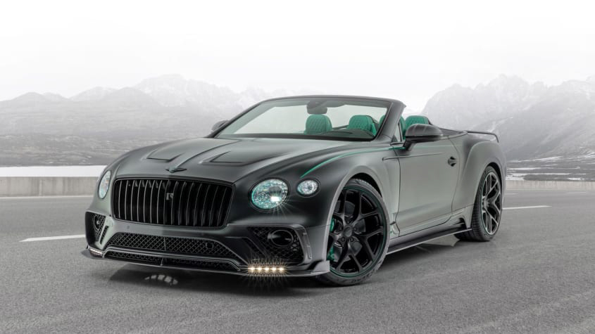 Mansory's-Continental-GT-V8-1