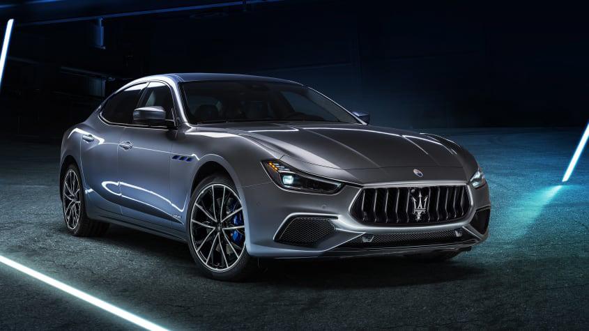 Maserati-Ghibli-Hybrid-revealed-1