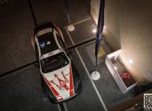 Maserati Trofeo 1