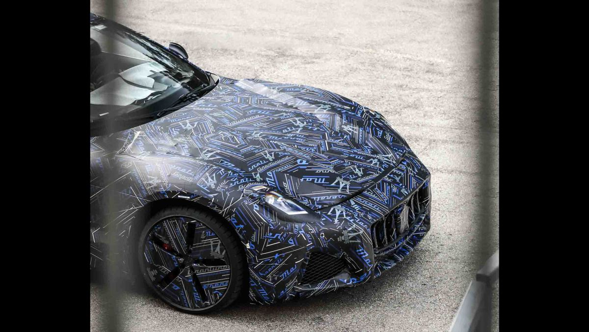 Maserati-GranTurismo-4