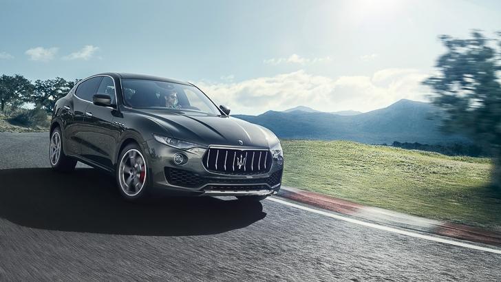 Maserati Levante 09
