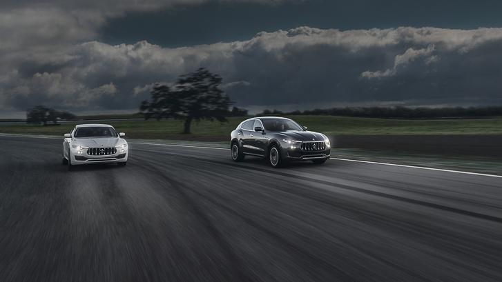 Maserati Levante 07