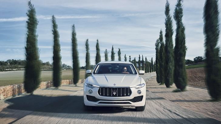 Maserati Levante 02