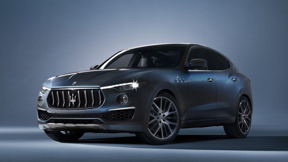 Maserati-Levante-Hybrid-1
