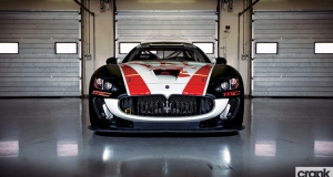 Maserati MC Trofeo
