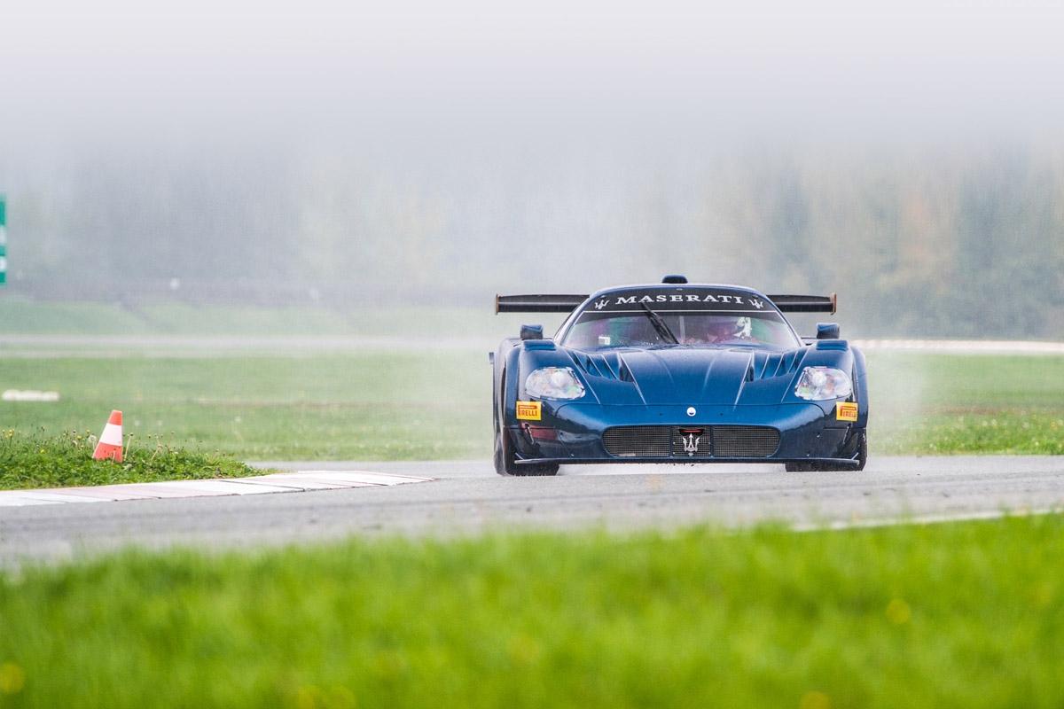 Maserati's Enzo-1