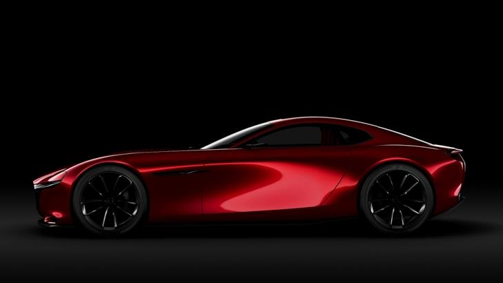 Mazda RX-Vision 04