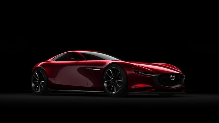 Mazda RX-Vision 01