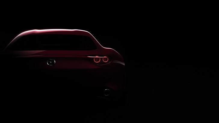 Mazda RX-Vision 03