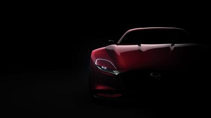 Mazda RX-Vision 02