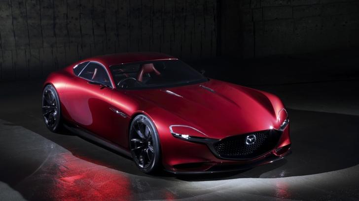 Mazda RX-Vision 07