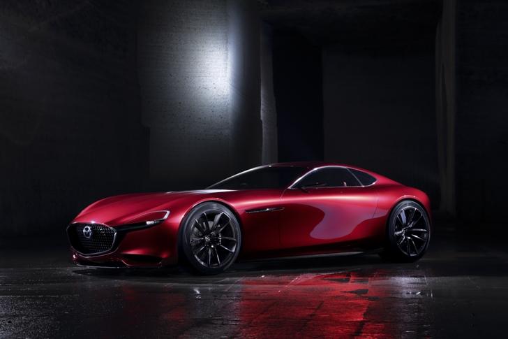 Mazda RX-Vision 08