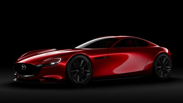 Mazda RX-Vision 05