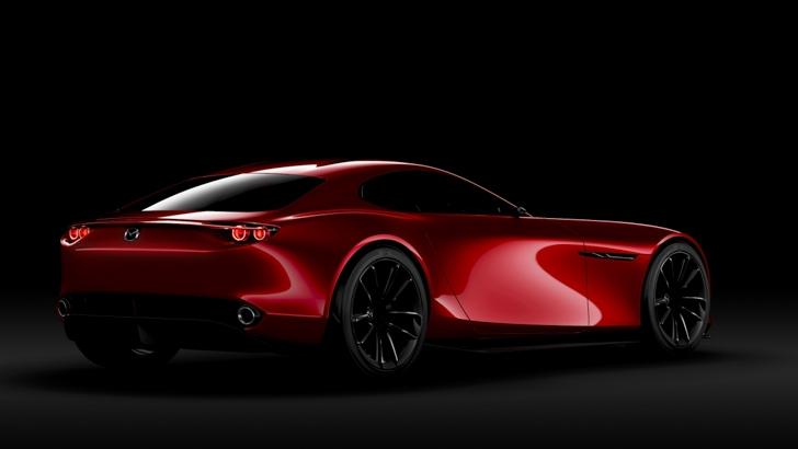 Mazda RX-Vision 06