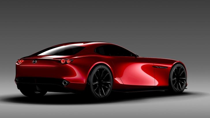 Mazda RX-Vision 14