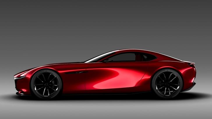 Mazda RX-Vision 13
