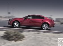 Mazda6 Dubai UAE 2