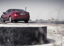 Mazda6 Dubai UAE 4