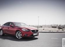 Mazda6 Dubai UAE 5