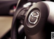 Mazda6 Dubai UAE 7