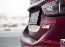 Mazda6 Dubai UAE 19