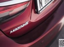 Mazda6 Dubai UAE 20