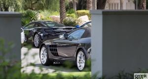 McLaren 50th UAE
