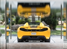 McLaren 50th