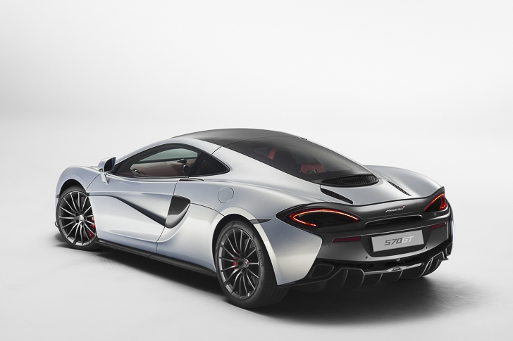 McLaren 570GT-1