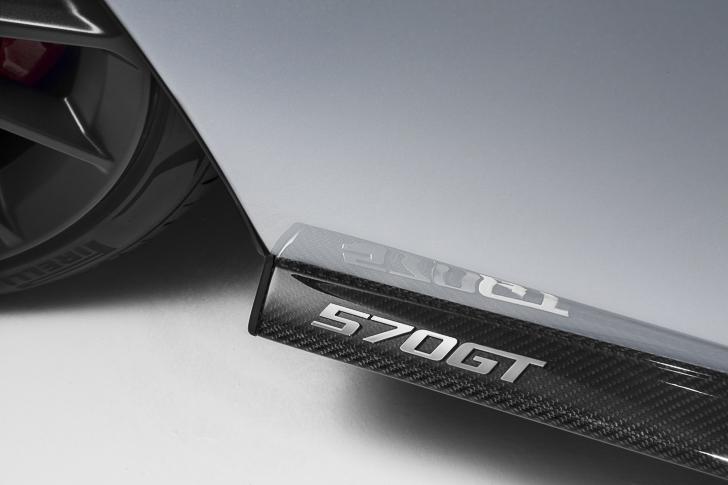 McLaren 570GT-12