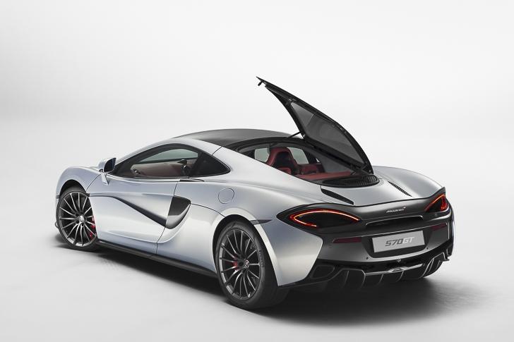 McLaren 570GT-2